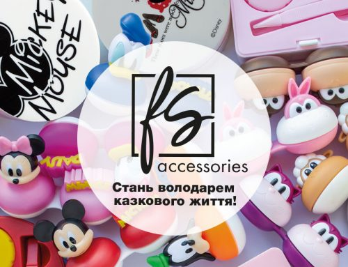 Accessories Disney and MIOfriends in the product range Fashion Style
